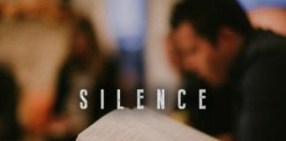 The Good and Bad of Silence During Small Group Conversations