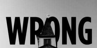 church On Getting Churches Totally Wrong