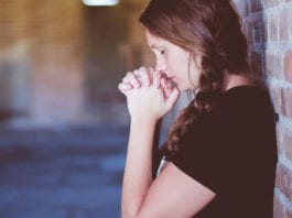 romans 8:26 What Makes Prayer so Difficult. and Why We Keep at It