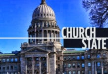 political theology Separation of Church and State: A Baptist Perspective