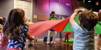 6 Ways to Keep VBS Volunteers Energized
