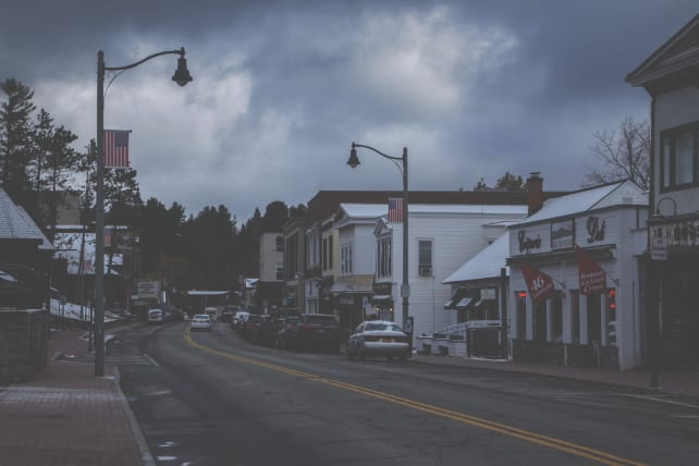 Five Decisions that Helped Turn Around My Small Town Church