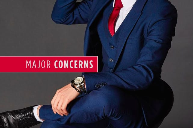 10 Pastors You Should Have MAJOR Concerns About
