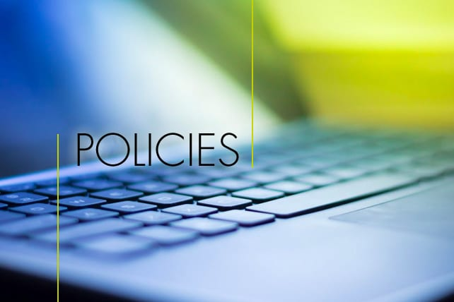 4 Reasons Why I Hate Policies and 4 Suggestions to Improve Them