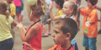 Is VBS Still an Effective Summer Outreach?