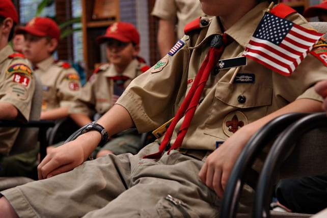More Changes Ahead for the Boy Scouts