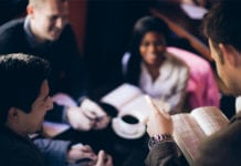 3 Essentials to Building Gospel Community in Small Groups