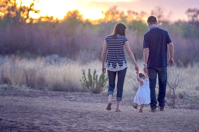 Why Millennial Parents Are Exiting the Church