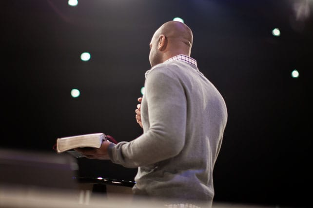"""Here are seven most important truths we pastors need to keep telling our people in the hope that eventually most will """"get it."""""""