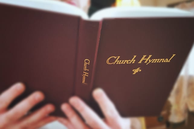 Scott Aniol on Why You Should Use Hymnals to Plan Your Church's Worship Services