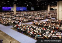Southern Baptist Convention 2018