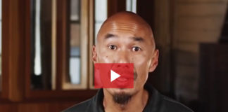 Francis Chan: The Two Scariest Lies in the World Right Now