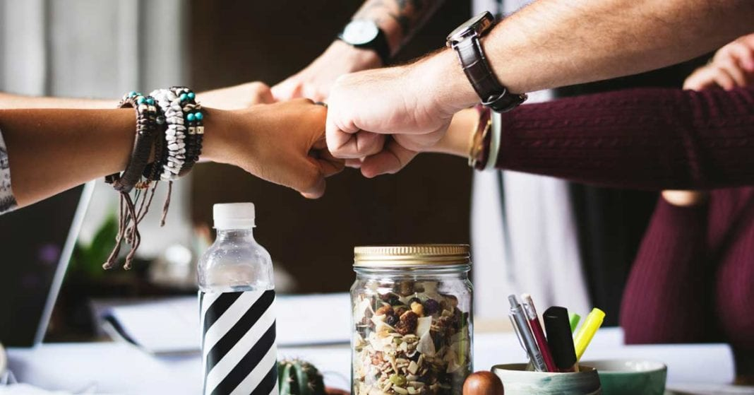 Communicating About Stewardship Needs to Begin With a Strategy