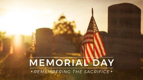 12 Memorial Day Resources For Preaching And Worship