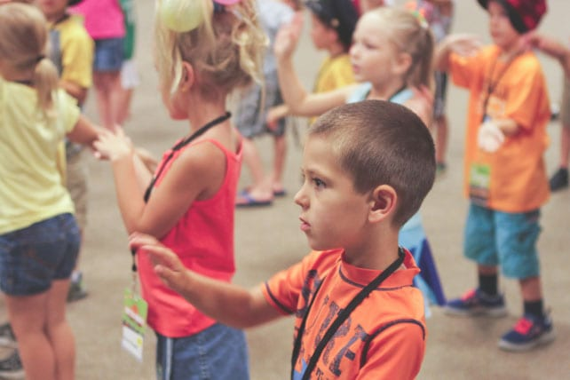Why Vacation Bible School is as Important Now as Ever