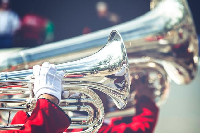 Deceived and Being Deceived: Trumpets Sometimes Blow Wrong Notes