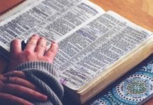 3 Ways To Make Bible Engagement Easier