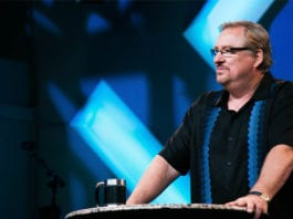 Rick Warren: The 10 Building Blocks of Biblical Community
