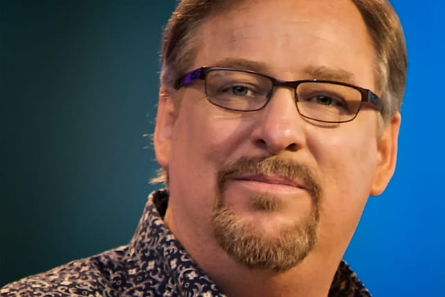 Rick Warren: Redemptive Criticism (and Other Virtues)