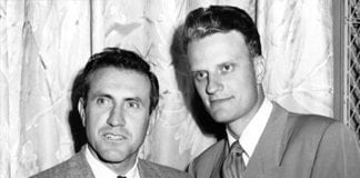 The Revival That Ignited Louis Zamperini's Unbroken Legacy of Faith
