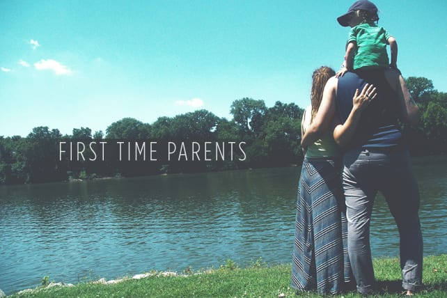 How to Influence First-Time Parents