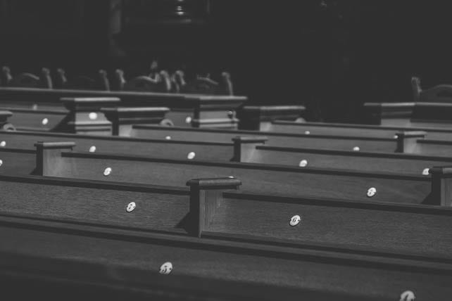 9 Things To Do When You Have Stopped Loving Your Congregation