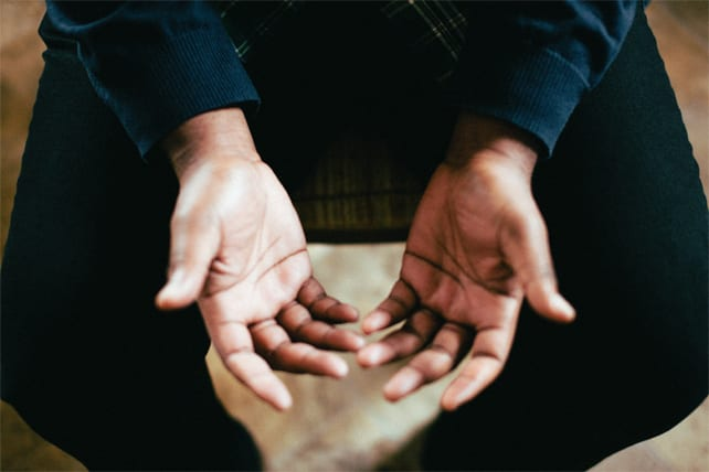 prayer: We Don't Enjoy This Spiritual Discipline, But It Is the Most Important One