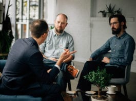 Don't Skip This Simple Step to Building Up Your Small Group Leaders
