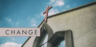 How Do Churches Change? How does change happen?