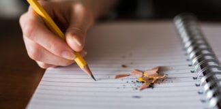 writing sermons Why We Procrastinate On Writing Sermons (And How I'm Trying To Fix It)