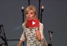 Beth Moore on Parenting: Which Matters More...Your Child's Success or Godliness?
