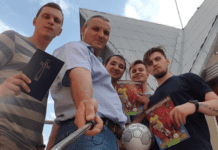 World Cup Outreach