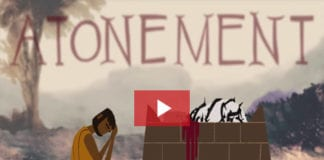 An Animated Explanation of Sacrifice and Atonement