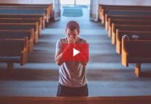 David Platt: Is The Sinner's Prayer Biblical?