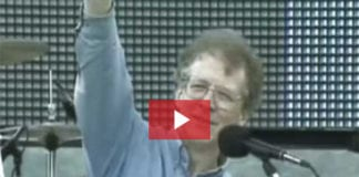 Listen to John Piper's Iconic 7-Minute-Message that Inspired 'Don't Waste Your Life'
