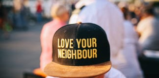 Simple Ways to Serve Your Local Community