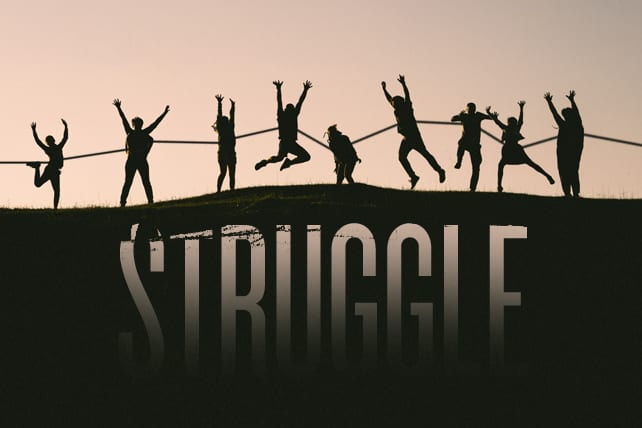 Connecting the Dots: Overcoming 5 Common Small Group Struggles