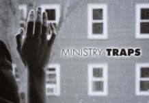 5 Traps That Can Catch The Children's Ministry Leader