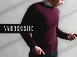 narcissist The Narcissistic Pastor: 10 Signs That You May Be One