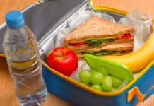 Discipleship Through Lunchboxes