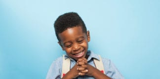 Five Ways to Pray for Back-to-School