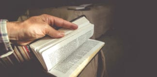 10 Questions To Ask In Your Sermon Preparation This Week