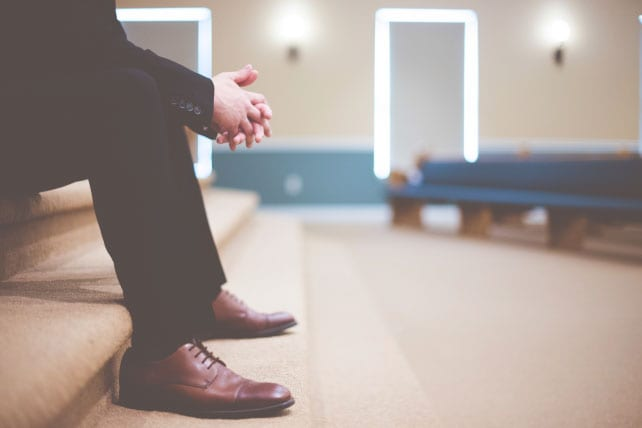 7 Signs Your Church Is Honestly…Mediocre
