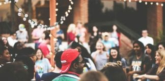 8 Phases of Moving Guests from Anonymity to Community at Your Church