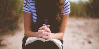 pray for your pastor Eleven Specific Ways to Pray for Your Pastor