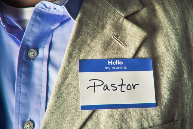 Heres what pastors like most about their job being a pastor altavistaventures Image collections
