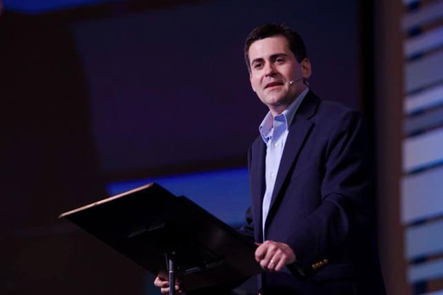 Russell Moore complementarianism