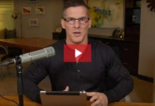 how to write a sermon Craig Groeschel