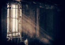 Finding Home in Christ After Incarceration