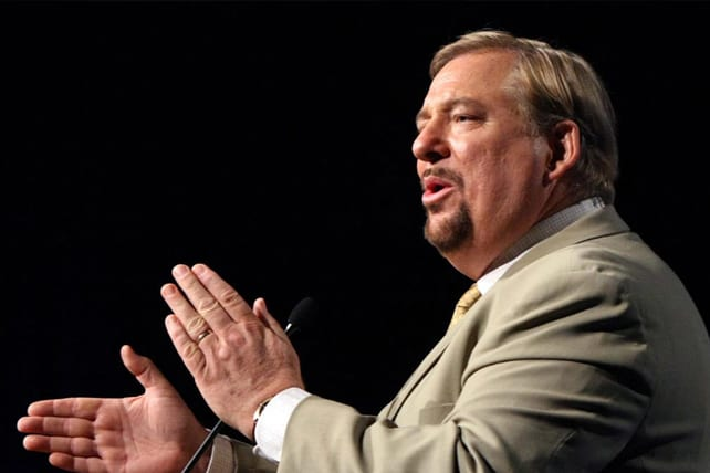 Rick Warren: How to Prepare for a Spiritual Growth Campaign